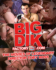 Big Dik Factory TV